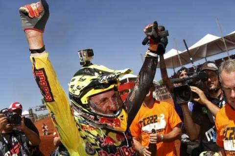 MXGP 2014: O A.Cairoli είναι παγκόσμιος πρωταθλητής