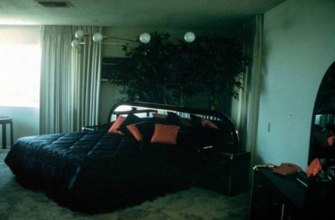 Elvis Presley: Στο φως η μυστική, ερωτική του φωλιά (pics)