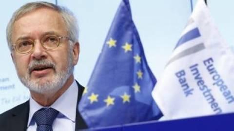 Στην Κύπρο κλιμάκιο της Ευρωπαϊκής Τράπεζας Επενδύσεων