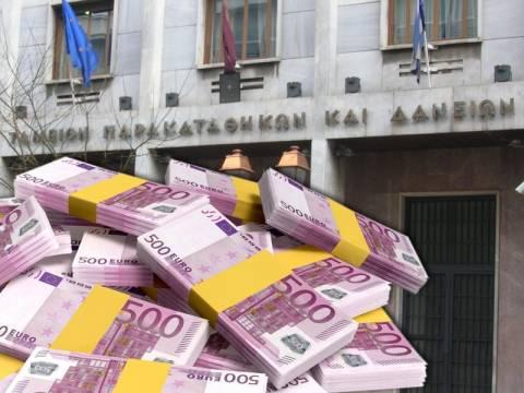 Στο «νόμο Κατσέλη» και τα δάνεια του Ταμείου Παρακαταθηκών και Δανείων!