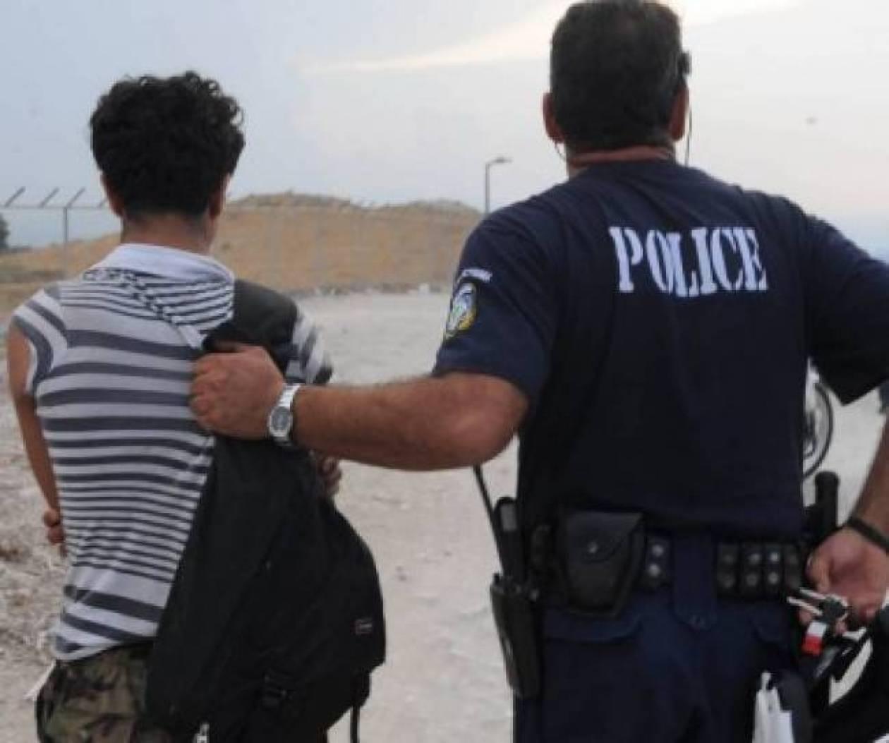 Πάτρα: 14 διακινητές και 61 μετανάστες συνελήφθησαν σε ένα μήνα