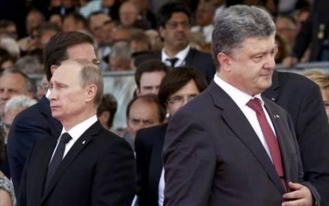 Πούτιν: Η Ρωσία θα «συμβάλει περαιτέρω» στη διαδικασία ειρήνευσης