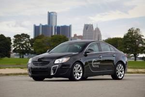Opel και General Motors: Αυτοματοποιημένη οδήγηση σε δύο χρόνια