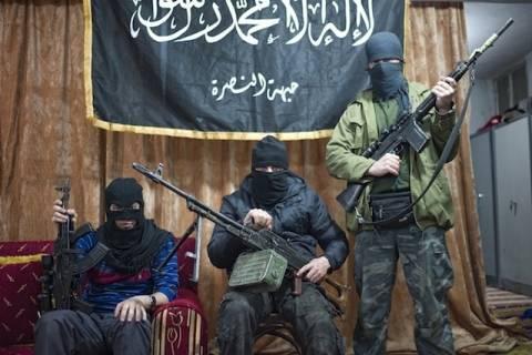 Θα απελευθερωθούν 45 κυανόκρανοι που κρατούνται όμηροι από μαχητές του Μετώπου αλ Νούσρα