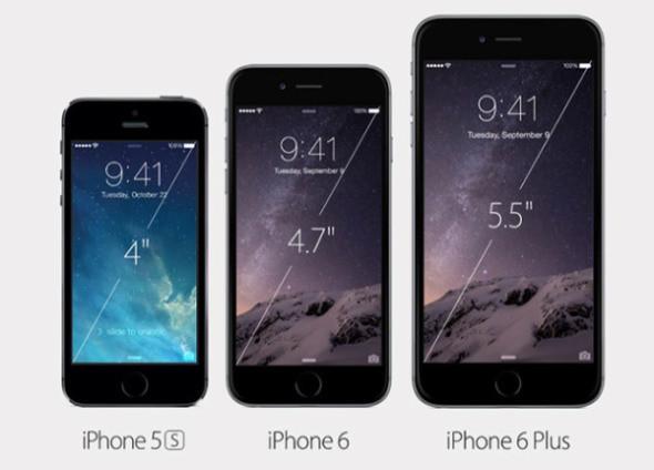 iPhone 6: Tο νέο smartphone και τα καινούργια προϊόντα της Apple