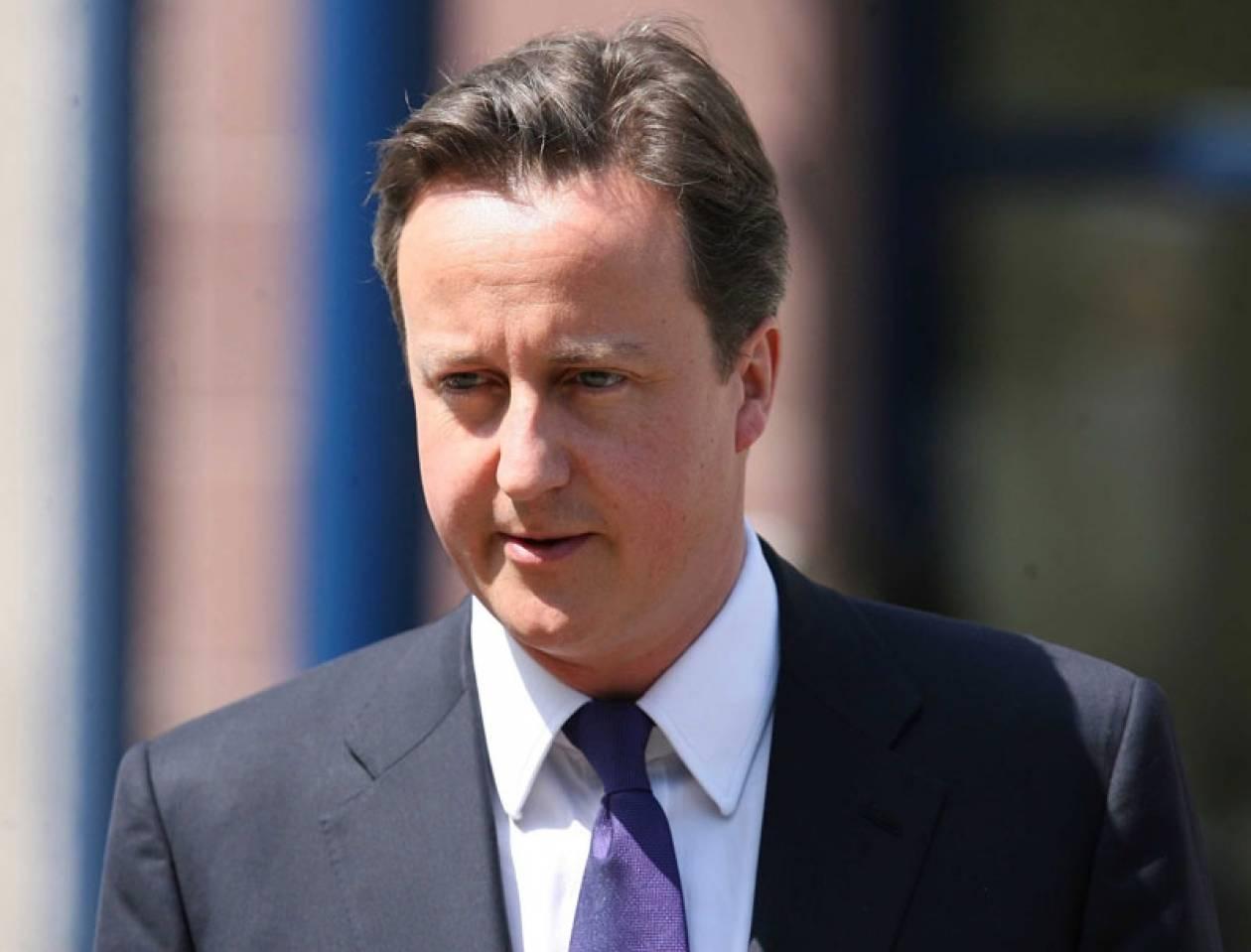 Έκκληση Κάμερον προς Σκωτία: «Μην κάνετε άλμα στο άγνωστο»