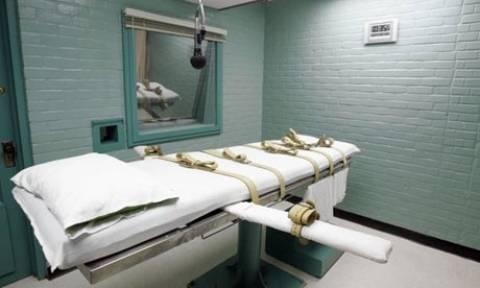 Εκτελέστηκε θανατοποινίτης στο Μισούρι