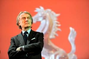 Ferrari: O Montezemolo φεύγει o Marchionne έρχεται