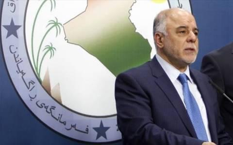 Ιράκ: Βοήθεια για την αντιμετώπιση των τζιχαντιστών