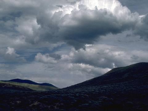 Καιρός: Συνεχίζονται οι βροχές στα ορεινά