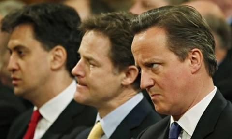 Κάμερον: Συντετριμμένος από το ενδεχόμενο απόσχισης της Σκωτίας