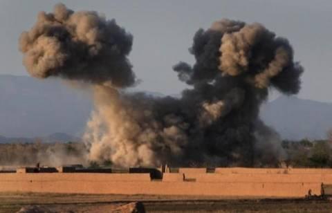 Αφγανιστάν: 14 άμαχοι νεκροί από αεροπορική επιδρομή του ΝΑΤΟ