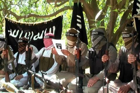 Αίγυπτος: Οργάνωση που συνδέεται με το ΙΚ αποκεφάλισε «κατάσκοπο» (vid)