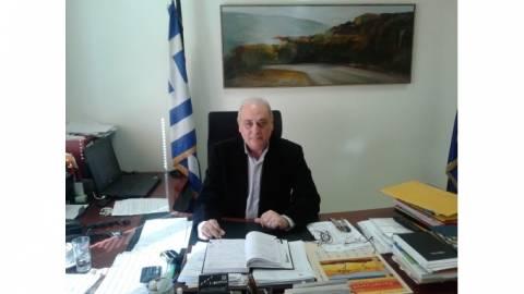 Κρήτη: Η απάντηση του δήμαρχου Βιάννου στον Φούχτελ
