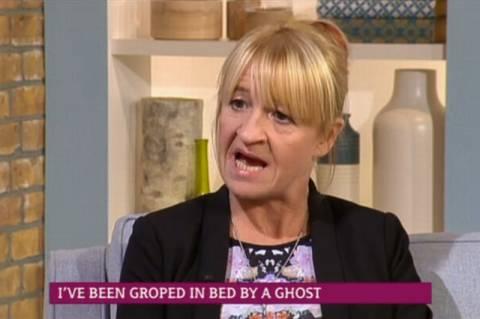 Βρετανία: Φάντασμα έδιωξε την κόρη της και της επιτέθηκε σεξουαλικά!