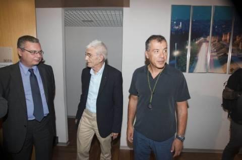 Στ. Θεοδωράκης: Σπασμωδικές οι ενέργειες στο θέμα του ΕΝΦΙΑ