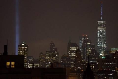 Δίδυμοι Πύργοι: Δείτε τις φωτογραφίες από το μνημείο