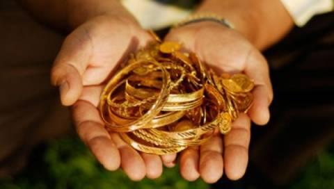 Λιβαδειά: Εξιχνιάστηκε κλοπή χρυσαφικών σε βάρος ηλικιωμένης