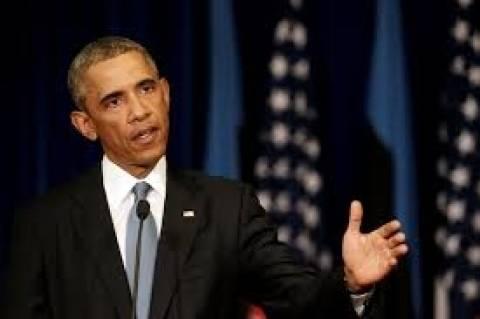 Οι Ευρωπαίοι διαφωνούν με την εξωτερική πολιτική του Ομπάμα