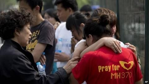MH370: Ο θυμός, η θλίψη και η αβεβαιότητα έξι μήνες μετά (pics)