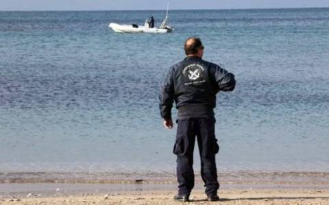 Πνιγμός 68χρονου σε παραλία της Τήλου