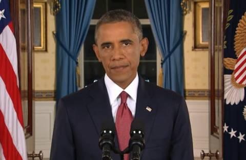 Μήνυμα από τον Ομπάμα στους τρομοκράτες του ΙΚ… παραμονή της 11ης Σεπτεμβρίου (video)
