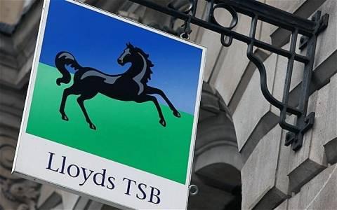 Βρετανία: Η τράπεζα Lloyds λαμβάνει μέτρα εν όψει του δημοψηφίσματος στη Σκωτία
