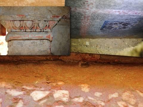 Αμφίπολη: Όλα τα σενάρια για τη σύληση του μνημείου και την ταυτότητα του νεκρού