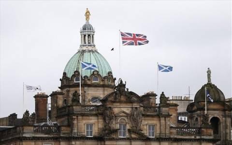 Το 53% των Σκωτσέζων λέει «όχι» στην ανεξαρτησία