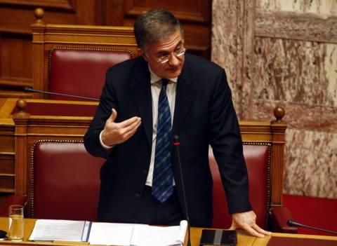Γ. Μαυραγάνης: Διορθώνει στρεβλώσεις η τροπολογία για τον ΕΝΦΙΑ