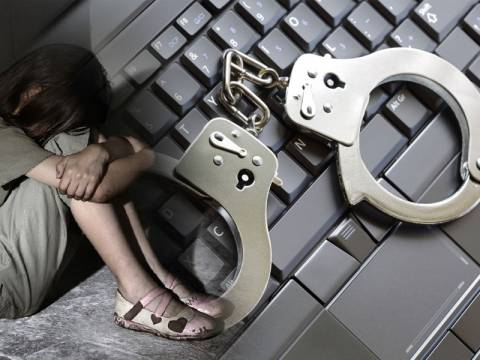 Γνωστός επιχειρηματίας συνελήφθη για παιδική πορνογραφία