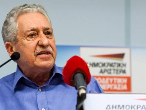 Αποχωρούν από τη ΔΗΜΑΡ 24 στελέχη της Κεντρικής Επιτροπής του κόμματος