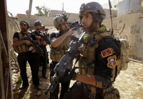Ρωσία: Παραβίαση η επέμβαση των ΗΠΑ στη Συρία κατά των τζιχαντιστών