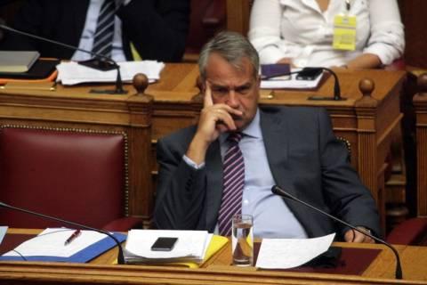 Υπερψηφίστηκε από ΝΔ-ΠΑΣΟΚ η ΕΣΑΝ Α.Ε