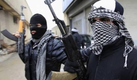 Λίβανος: Απελευθερώθηκαν οι αιχμάλωτοι κυανόκρανοι από παρακλάδι της αλ Κάιντα