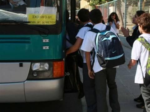 Υπουργείο Εσωτερικών: Ελάχιστα προβλήματα στη μεταφορά των μαθητών
