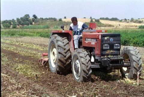 Μεγαλύτερες αναμένονται φέτος οι αποζημιώσεις σε αγρότες