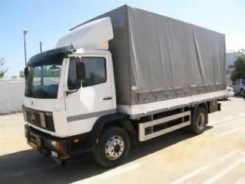 Χρυσοχοΐδης: Ζητεί απαγόρευση διέλευσης βαρέων οχημάτων σε κατοικημένες περιοχές