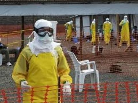 ΛΔ Κονγκό: Υπερδιπλασιάστηκε ο αριθμός των κρουσμάτων του ιού Έμπολα