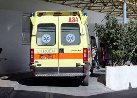 Ζάκυνθος: Όχημα σε τρελή πορεία – Στο νοσοκομείο τρία άτομα