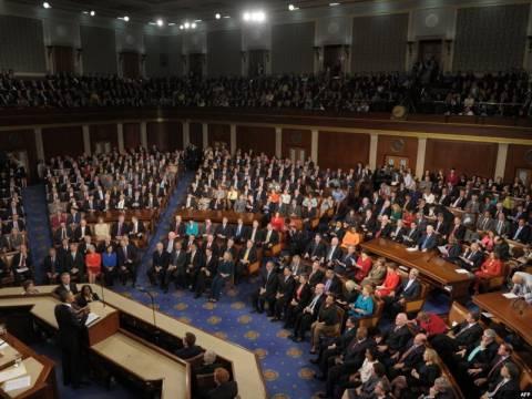 «Μπλόκο» από το Κογκρέσο στον Ομπάμα για τη στρατιωτική βοήθεια στους Σύρους αντάρτες