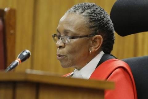 Δίκη Πιστόριους: Συνεχίζεται σήμερα η ανάγνωση της ετυμηγορίας