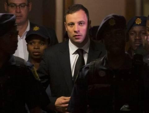 Δίκη Πιστόριους: Αθώος για μια ακόμα κατηγορία ο Πιστόριους