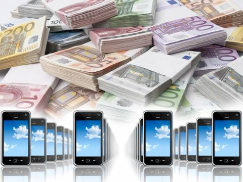 Μεγάλη υπόθεση απάτης σε βάρος εταιρειών κινητής τηλεφωνίας