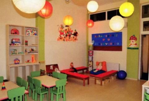 H απάντηση του Δήμου Δραπετσώνας για τους «αποκλεισμούς» στους παιδικούς σταθμούς
