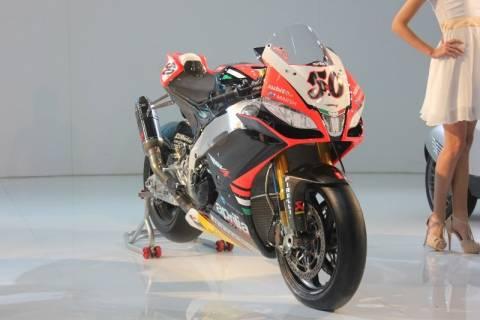 MotoGP MIsano: Η Aprilia επιβεβαίωσε την επιστροφή της στo MotoGP το 2015