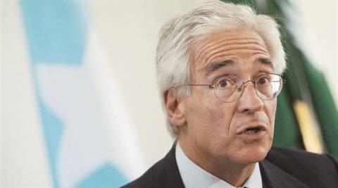Ελεύθερος με εγγύηση 50.000 ευρώ ο Αλ. Ρόντος για την ΜΚΟ