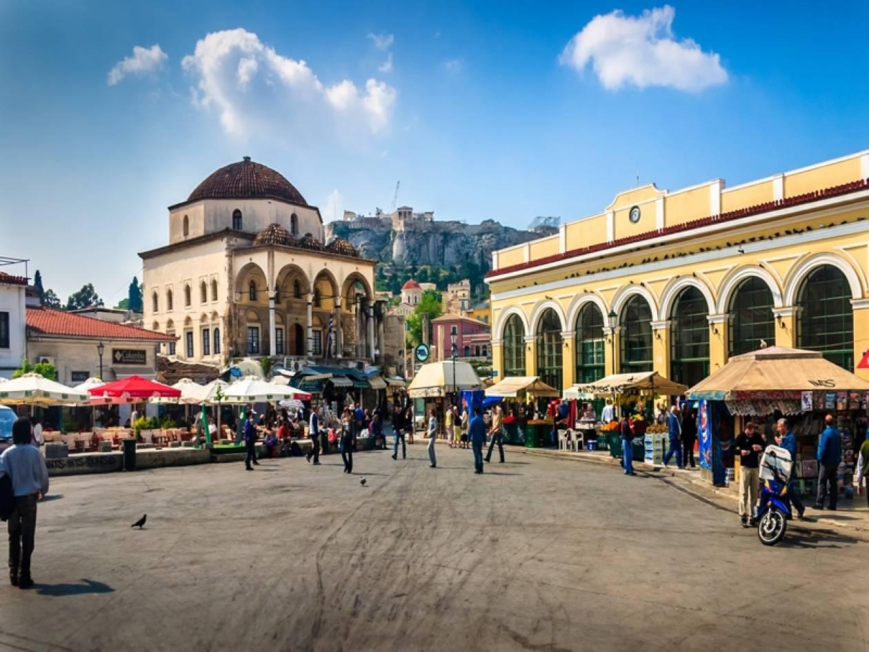 Η αγορά της Αθήνας θα είναι ανοικτή την Κυριακή 2 Νοεμβρίου