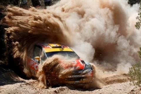 WRC: Το ημερολόγιο του 2015