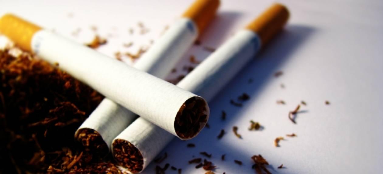 Λαμία: Σύληψη 52χρονου με ποσότητα λαθραίου καπνού
